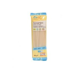 Spaghetti di riso Zero%glutine