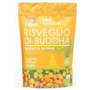 Risveglio di buddha mango&baobab Iswari