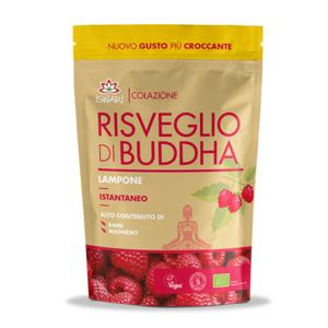 Risveglio di buddha lampone Iswari 360g