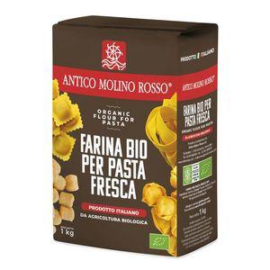 Farina per pasta fresca Antico Molino Rosso