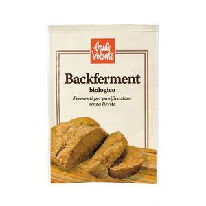 Backferment - fermenti per panificazione senza lievito Baule Volante