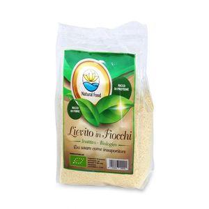 Lievito secco in fiocchi Natural Food 150 g
