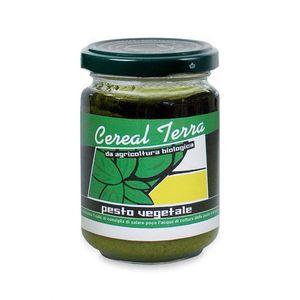 Pesto vegetale Cereal Terra 120 g