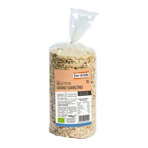 Gallette di grano saraceno Fior di Loto 100 g