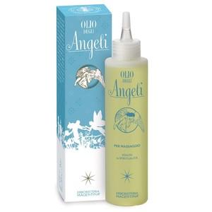 Olio degli Angeli 150 ml Erboristeria Magentina