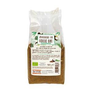 Zucchero di cocco Fior di Loto 500 g
