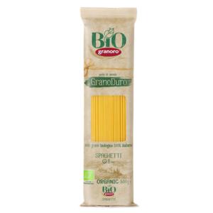 Spaghetti Bio Granoro 500g