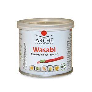 Wasabi - Pasta di rafano in polvere Arche Naturkuche 25 g