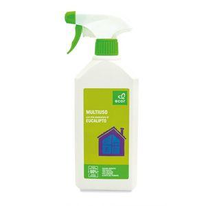 Multiuso liquido con eucalipto Ecor 500 ml