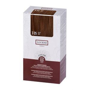 Tinta per capelli Color 7.35 biscotto Lucens Umbria 135 ml
