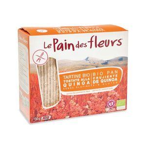 Tartine tostate riso e quinoa Le Pain des Fleurs Le Pain des Fleurs 150 g