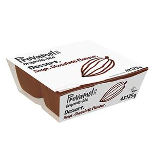 Soya dessert cioccolato Provamel 4 x 125 g