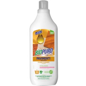 Detersivo concentrato per pavimenti (33 lavaggi) 1L  Biopuro