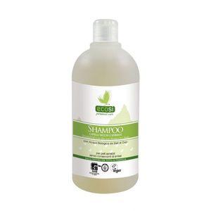 Shampoo capelli secchi e sfibrati Personal Care Ecosì 500 ml