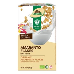 Amaranto Flakes 200g Probios scadenza 21.07.2021