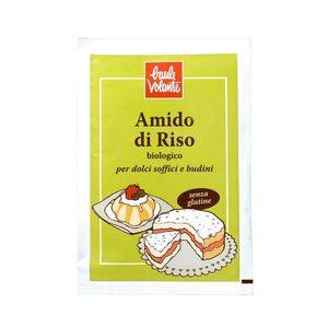 Amido di riso per dolci Baule Volante 100 g