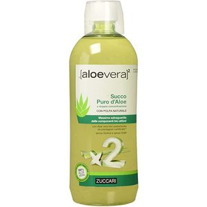 Succo Puro d'Aloe 1L Zuccari