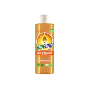 Olio d'arancia 300 ml Biopuro