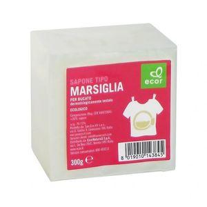 Sapone per bucato tipo Marsiglia Casa Ecor 300 g