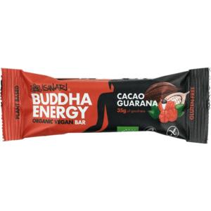 Buddha energy cacao guarana 35g Iswari