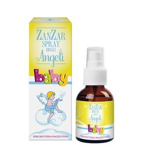 ZanZar Spray degli Angeli Baby50 ml