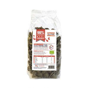 Conchiglie di fagioli neri Fior di Loto Conf. 225 g