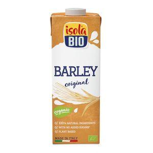 Bevanda vegetale Orzo Drink Isola Bio Conf. 1 L scadenza 16.10.2021