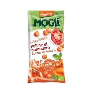 Snack farro e mais con pomodoro e carota Mogli Conf. 40 g scadenza 16/03/2022