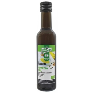 Omega Oil BioChampion 250ml scadenza 26.08.2022