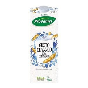 Soya drink con calcio - gusto classico 1L Provamel 31.01.2022