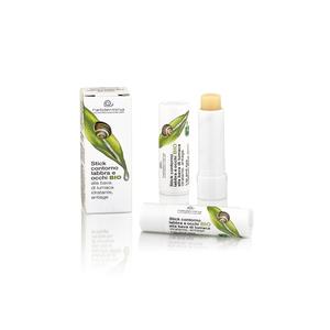 Stick contorno occhi e labbra Bio alla Bava di Lumaca 5,7 ml Helidermina