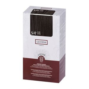 Tinta color lucens 5.17 - ice coffee