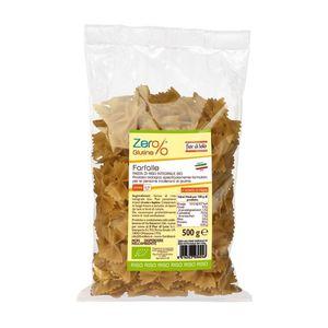 Farfalle di riso integrale Zero% Glutine Fior di Loto Conf. 500 g