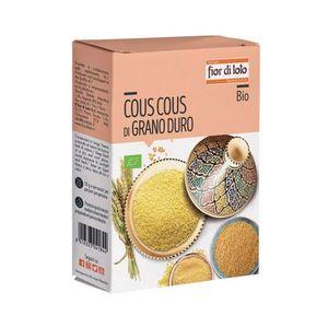 Cous cous di grano duro Fior di Loto 500 g scadenza 31/05/2022