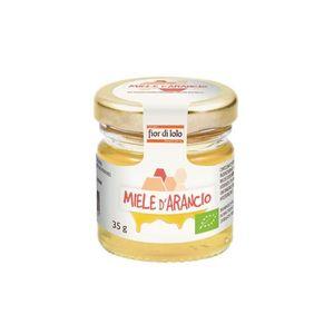 Mini miele di arancio Fior di Loto 35 g scadenza 19/09/2022