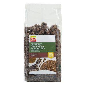 Crunchy con avena cacao e cocco La Finestra sul Cielo 375 g scadenza 23/06/2022