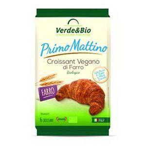 Croissant di farro Primo Mattino Verde & Bio Conf. 300 g Scadenza 27/11/2021