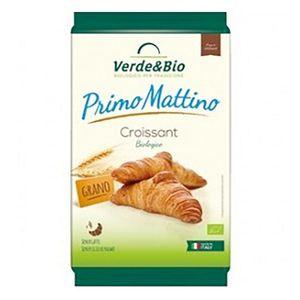 Croissant di frumento Primo Mattino Verde & Bio Conf. 160 g Scadenza 05/12/2021
