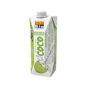 Acqua di cocco Isola Bio Conf. 500 ml Scadenza 15/06/2022
