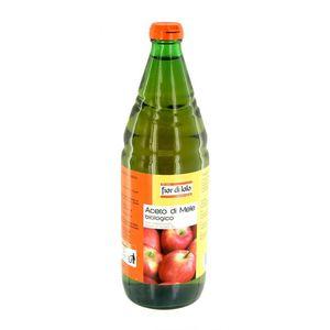 Aceto di mele tedesche Fior di Loto Conf. 750 ml scadenza 07/08/2026