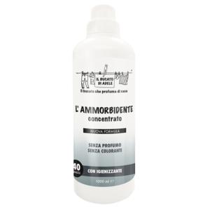 L'Ammorbidente concentrato con igienizzante 1000ml