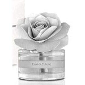 Profumatore Rose Diffuser 50ml Fiori di cotone