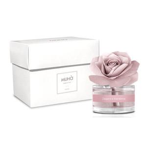 Profumatore Rose Diffuser 50ml Zagara e Gardenia