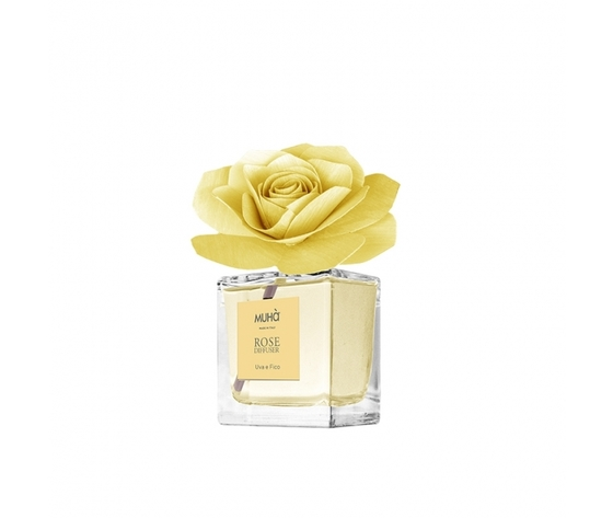 Rosa gialla 100ml uva e fico muh