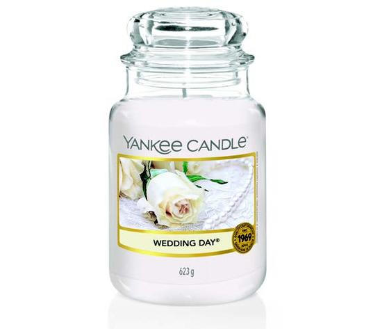 Yankee candle  ss21 trade catalogue italy