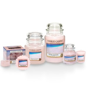 Pink Sands Yankee Candle