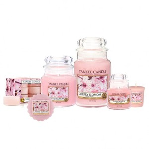 Cherry Blossom Yankee Candle