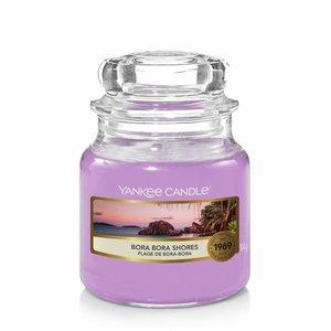 Bora Bora Shores Yankee Candle
