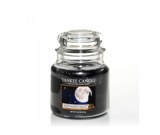 Midsummer s night large candle by yankee candle