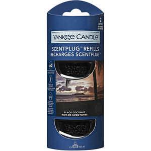 Ricarica di fragranza per profumatore elettrico in confezione doppia BLACK COCONUT